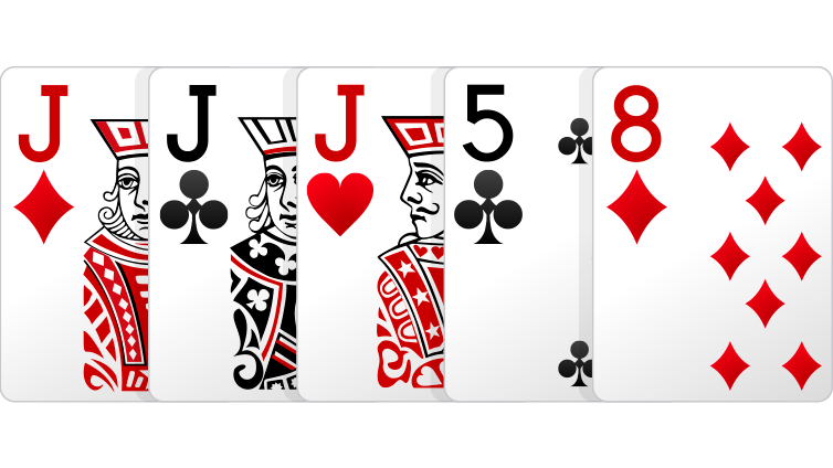 three of a kind iraqbet 397d2ba4